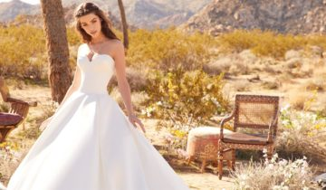 Top Ten Wedding Gowns Fall 2020 Ireland – Hand Picked By Ennis Bridal Boutique.